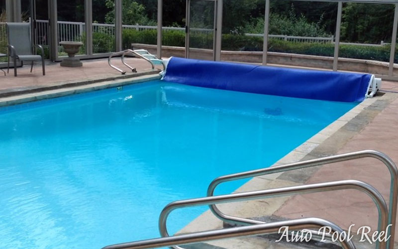 Advantages of Solar Pool Covers