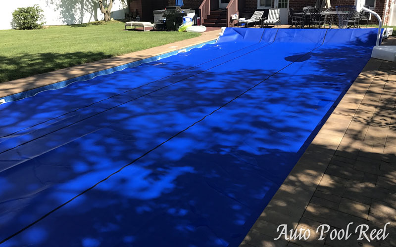 Retractable Pool Covers